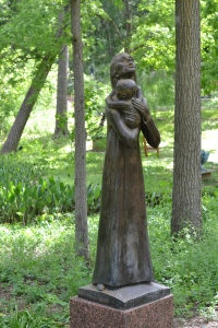 One of my personal favorites by Umlauf.