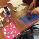 Printmaking Exploration